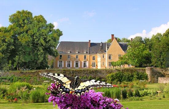 Chateau de la Barre