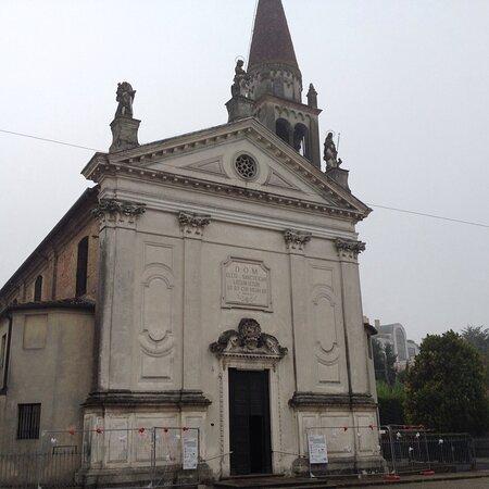 Parrocchia San Marco Evangelista di Ponte di Brenta