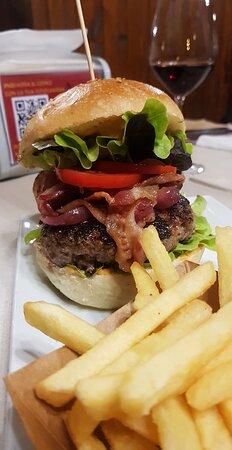 Hamburger 🔝