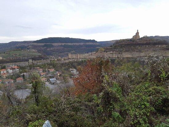 Panoramic Squar