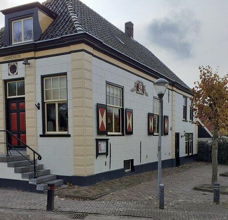 Regthuis Oudkarspel