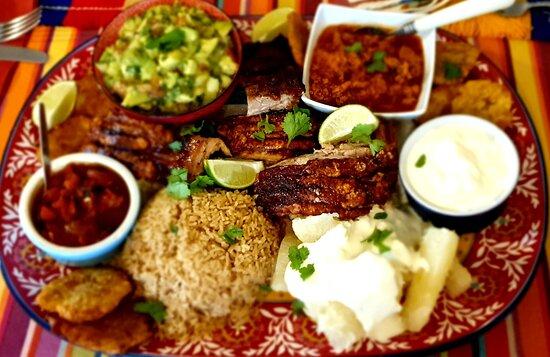 Sofia's Colombian Kitchen