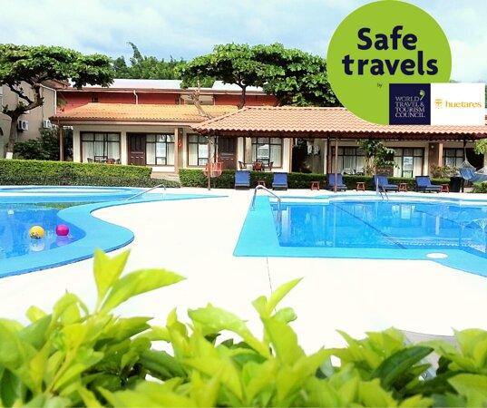 Hotel & Villas Huetares, hoteles en Rincon de La Vieja