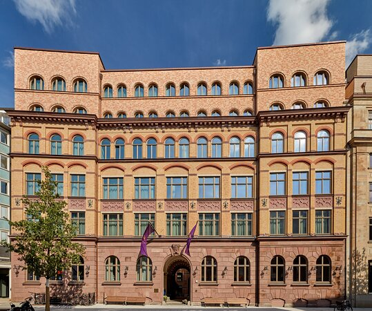 Tortue Hamburg, hoteles en Hamburgo