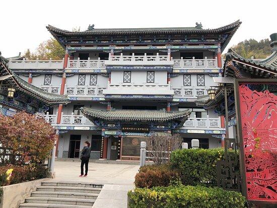 Bilde fra Lanzhou