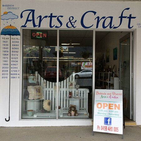 Babinda District Arts and Craft Co-Op
