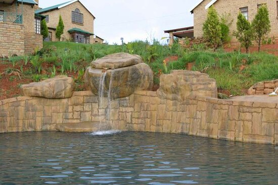 Kalahari Haven Spa