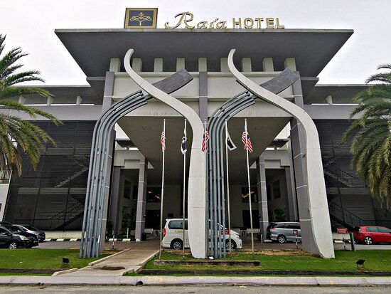 Raia Hotel & Convention Center Terengganu