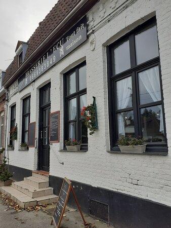Wormhout Foto