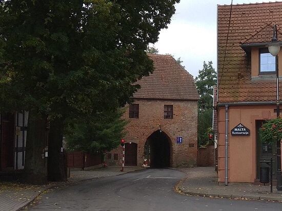 Brama Polska