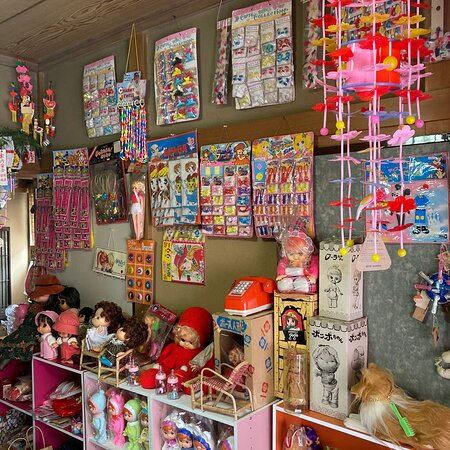It is an image of the inside of the store. 店内の画像です。