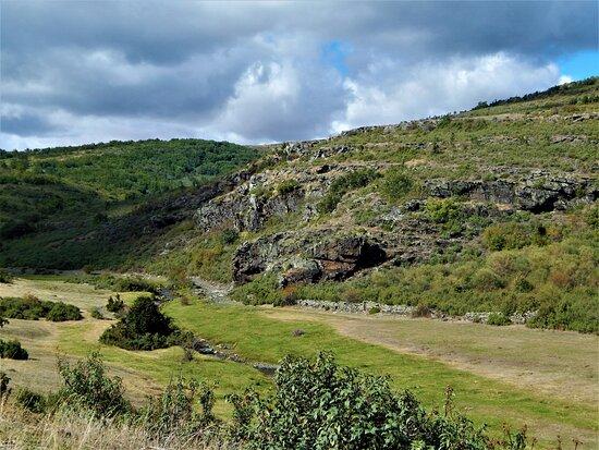 Cantalojas, Spanien: paisaje