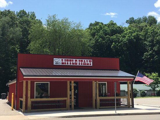 New Straitsville, OH: Little Italy Pizza