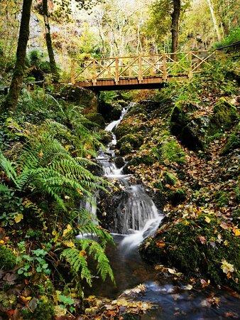 Beautiful waterfalls and stunning views