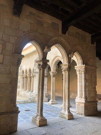 Foto de Santa María la Real de Nieva