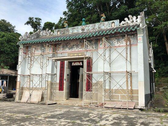 Tin Hau Temple (pui O)