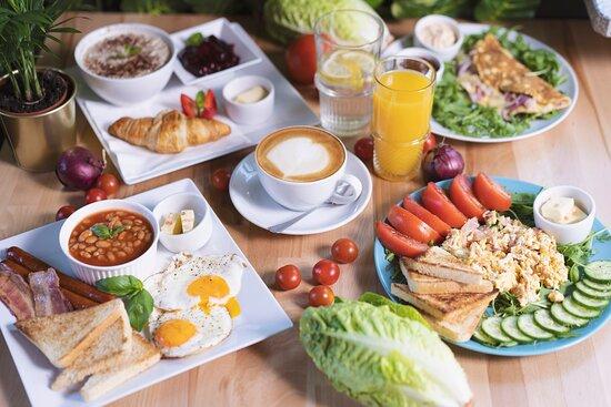 Pulawy, Lengyelország: Zacznij dzień smacznie i pożywnie - ze śniadaniem u Kucharek!