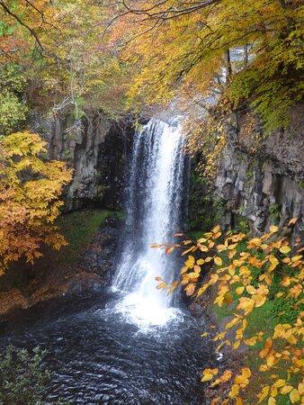 Egliseneuve-d'Entraigues, France: Cascades d'Entraigues