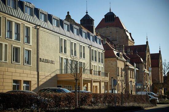 Parkhotel Landau