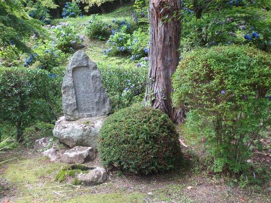 二本松藩士自尽の地