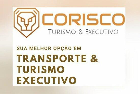 Corisco Turismo & Executivo