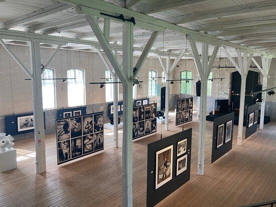 Borgvik, Suécia: Från utställningen säsongen 2020