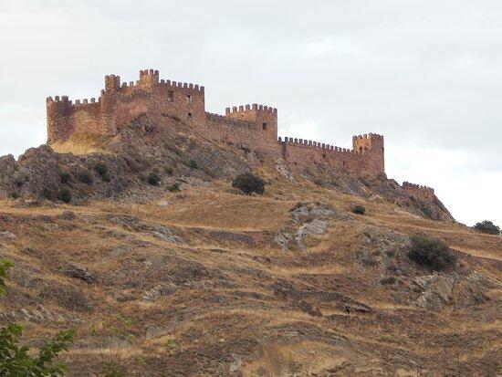 Castle of Riba de Santiuste