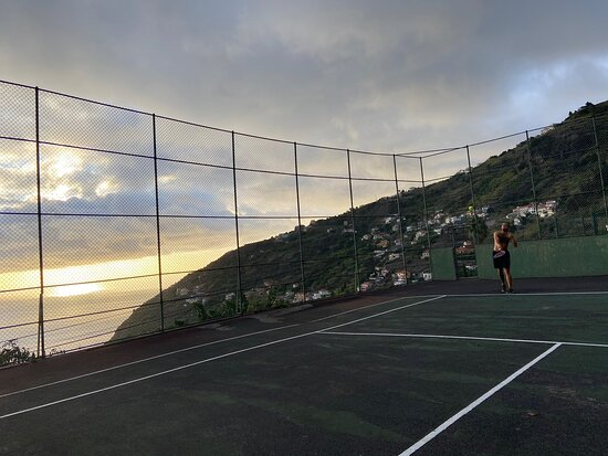 Tennis Club - Arco Da Calheta