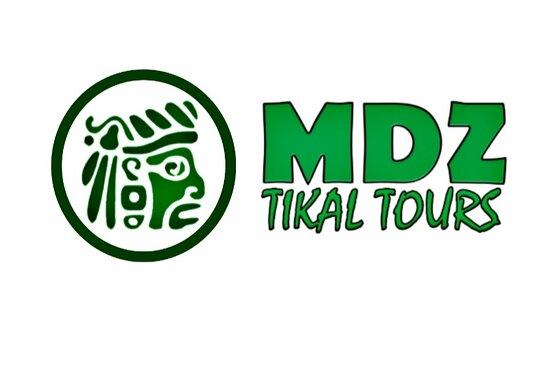 MDZ Tikal Tours