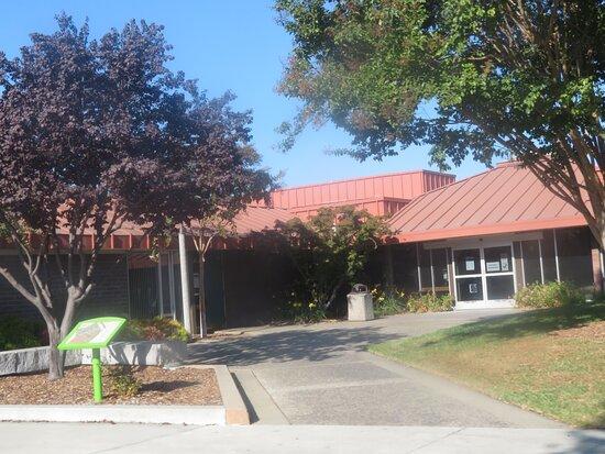 Sunnyvale Community Center Park