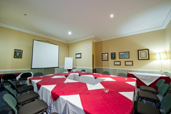 Dullstroom Conference Centre