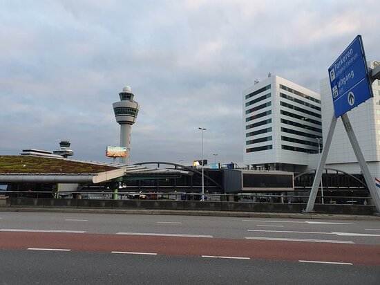 Cheap Taxi Schiphol Airport