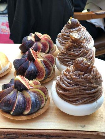 Une experience culinaire dans un cadre provençal romantique