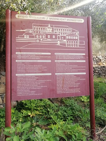 Cunda Island, Törökország: Bilgidir