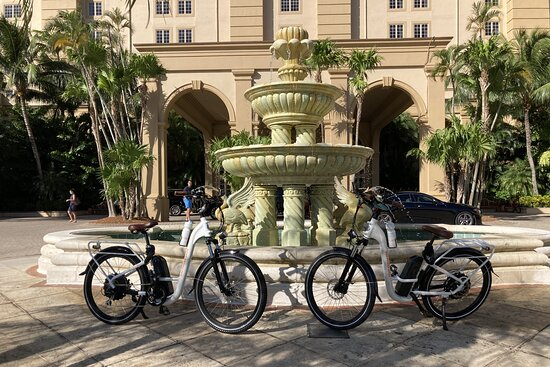 Naples Electric Bikes