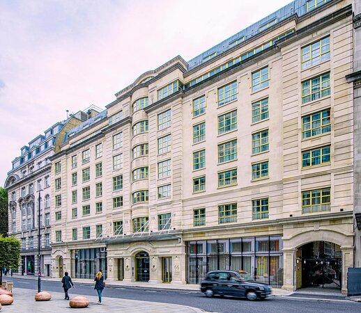 Middle Eight, hoteles en Londres