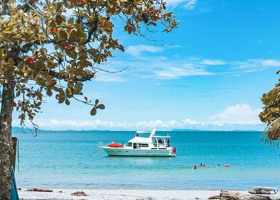 Herradura, Costa Rica: Pacific Charters