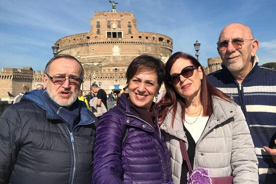 Rome Italy Explora