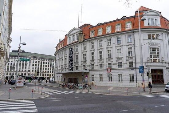 Foto Wiener Neustadt