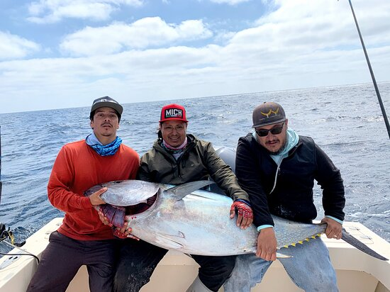 Brothers Sport Fishing - San Diego Fishing Charters