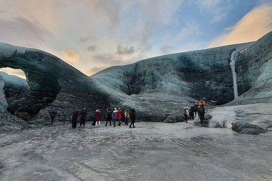 3-Day Tour: Golden Circle, Blue Ice...