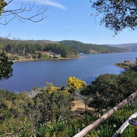 Vichuquén, Chile: Camping Vichuquen