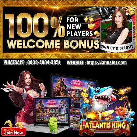 Riau, Indonezja: Agen poker IDN PLAY terpercaya 2020 sebagai Situs poker IDN play terbaru dengan promo bonus new member terbesar. Poker IDN Play versi dan daftar poker terbaru 2020 lengkap ada pada situs judi poker online terbesar ini.