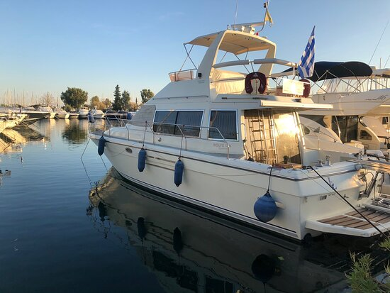 DI Transfers Athens Cruise