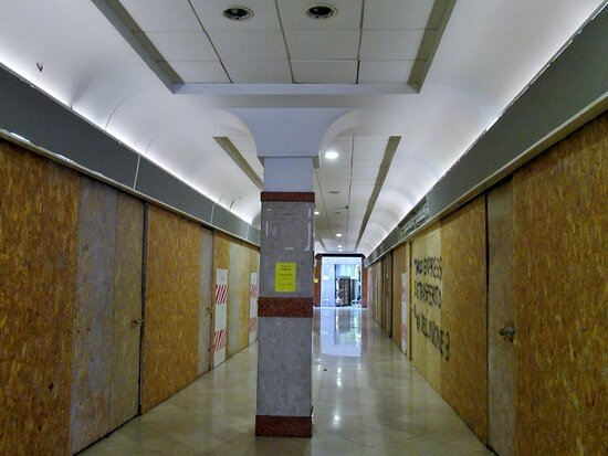 Galleria Torino
