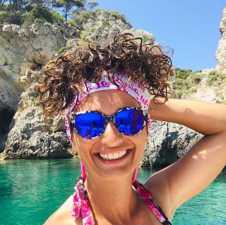 Angelica Noleggio Gommoni