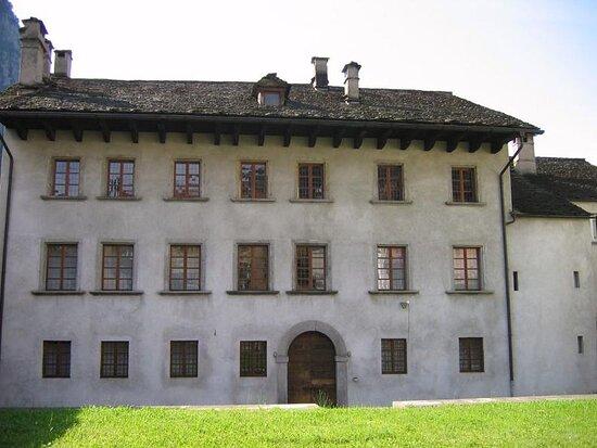 Casa Cavalier Pellanda