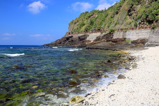 Tapaisha Beach