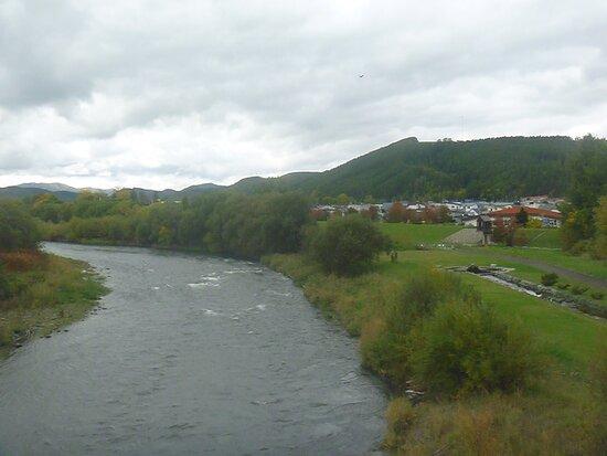 Yubetsu River