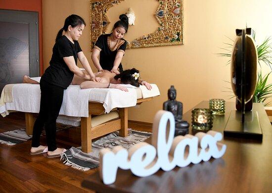 Chang Thai Massage Center